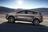 Detroit LIVE: Conceptul Ford Vertrek debuteaza in SUA39176