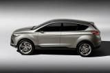 Detroit LIVE: Conceptul Ford Vertrek debuteaza in SUA39177