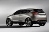 Detroit LIVE: Conceptul Ford Vertrek debuteaza in SUA39180