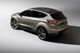 Detroit LIVE: Conceptul Ford Vertrek debuteaza in SUA39181