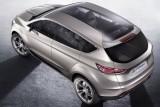 Detroit LIVE: Conceptul Ford Vertrek debuteaza in SUA39182