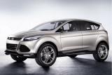 Detroit LIVE: Conceptul Ford Vertrek debuteaza in SUA39183