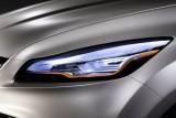Detroit LIVE: Conceptul Ford Vertrek debuteaza in SUA39187