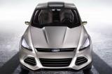 Detroit LIVE: Conceptul Ford Vertrek debuteaza in SUA39189