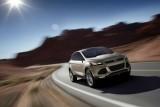 Detroit LIVE: Conceptul Ford Vertrek debuteaza in SUA39191