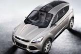 Detroit LIVE: Conceptul Ford Vertrek debuteaza in SUA39193