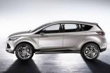 Detroit LIVE: Conceptul Ford Vertrek debuteaza in SUA39194