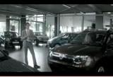 VIDEO: Dacia Duster intr-o reclama controversata39157