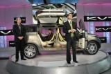 Detroit LIVE: Conceptul KV7 dezvaluie viziunea Kia pentru segmentul van39136