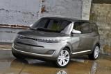 Detroit LIVE: Conceptul KV7 dezvaluie viziunea Kia pentru segmentul van39139