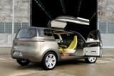 Detroit LIVE: Conceptul KV7 dezvaluie viziunea Kia pentru segmentul van39148