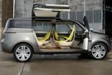 Detroit LIVE: Conceptul KV7 dezvaluie viziunea Kia pentru segmentul van39149