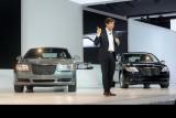 Detroit LIVE: Chrysler 300 se intalneste cu publicul39101