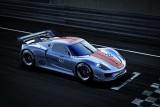 Detroit LIVE: Porsche 918 RSR Coupe Concept39083