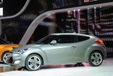 Detroit LIVE: Hyundai Veloster, osciland intre minunat si controversat39039