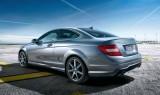 Primele imagini cu Mercedes C-Klasse Coupe38890