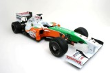 Force India va incepe testele cu masina din 201038840