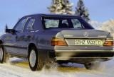 Mercedes aniverseaza 26 de ani de 4Matic38816