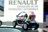 Ultima ora: Renault si-a concediat trei directori de rang inalt38811