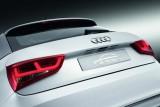 A1 E-tron este samanta de scandal intre Audi si WV38786