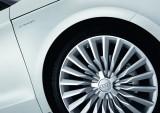 A1 E-tron este samanta de scandal intre Audi si WV38788