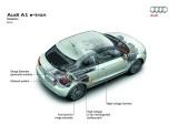 A1 E-tron este samanta de scandal intre Audi si WV38793