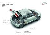 A1 E-tron este samanta de scandal intre Audi si WV38794
