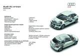 A1 E-tron este samanta de scandal intre Audi si WV38796
