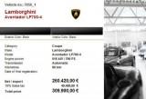 Un dealer auto din Germania comercializeaza noul Lamborghini Aventador38745
