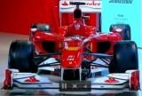 Lansarea noii masini Ferrari va avea loc la sfarsitul lunii ianuarie38737