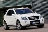 ZVON: Mercedes scoate din productie modelul ML63 AMG38713