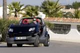 Mercedes patenteaza designul unui nou Smart Roadster38674