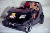 Mercedes patenteaza designul unui nou Smart Roadster38675
