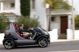 Mercedes patenteaza designul unui nou Smart Roadster38676