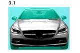 Mercedes a patentat designul noului SLK38637