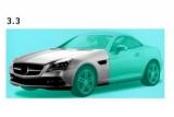 Mercedes a patentat designul noului SLK38639