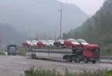 VIDEO: Chinezii au gasit solutia eficientizarii transporturilor auto38612