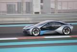 VIDEO: BMW Vision EfficientDynamics surprins in teste38608