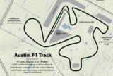 A inceput constructia circuitului american de la Austin38607