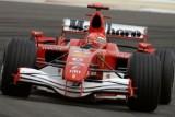 Noua masina Ferrari trece prima serie de crash teste38601