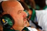 Gascoyne: Lotus se va bate cu marile forte in cinci ani38598