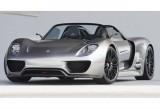 Premiera mondiala Porsche38511