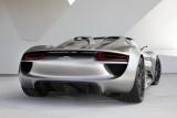 Premiera mondiala Porsche38512