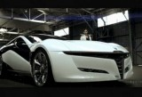 VIDEO: Postapocalipticul Alfa Romeo Pandion38478