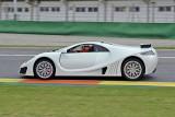 GTA Spano, pregateste variantele R si Spyder38374