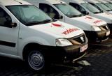 Vodafone cumpara vehicule Dacia!38370