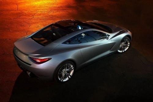 GALERIE FOTO: Noi imagini cu viitoarele modele Lotus38358