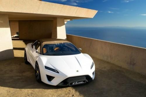 GALERIE FOTO: Noi imagini cu viitoarele modele Lotus38367