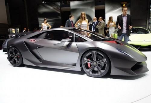 Lamborghini Sesto Elemento este de vanzare in Germania!38334