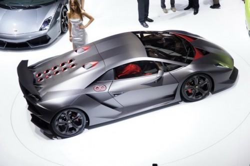 Lamborghini Sesto Elemento este de vanzare in Germania!38337